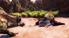 Cabela's African Adventures (Xbox 360) Screenshot 8