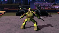 Teenage Mutant Ninja Turtles Screenshot 1