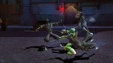 Teenage Mutant Ninja Turtles Screenshot 2