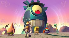SpongeBob SquarePants: Plankton's Robotic Revenge Screenshot 1