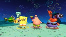 SpongeBob SquarePants: Plankton's Robotic Revenge Screenshot 2