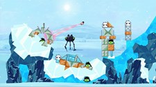 Angry Birds Star Wars (Xbox 360) Screenshot 3