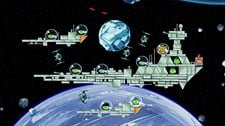 Angry Birds Star Wars (Xbox 360) Screenshot 2