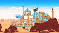 Angry Birds Star Wars (Xbox 360) Screenshot 1