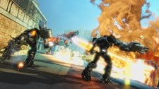 Transformers: Rise of the Dark Spark (Xbox 360) Screenshot 1