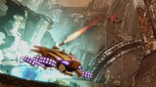 Transformers: Rise of the Dark Spark (Xbox 360) Screenshot 6