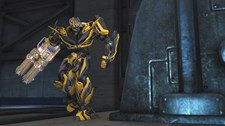 Transformers: Rise of the Dark Spark (Xbox 360) Screenshot 4