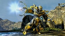 Transformers: Rise of the Dark Spark (Xbox 360) Screenshot 3