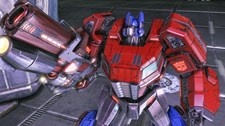 Transformers: Rise of the Dark Spark (Xbox 360) Screenshot 2