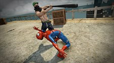 The Amazing Spider-Man 2 (Xbox 360) Screenshot 1