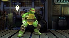 Teenage Mutant Ninja Turtles: Danger of the Ooze Screenshot 2