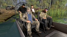 Duck Dynasty (Xbox 360) Screenshot 3