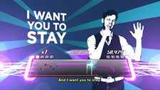 The Voice (Xbox 360) Screenshot 1