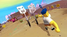 SpongeBob HeroPants Screenshot 1