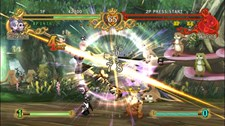 Battle Fantasia Screenshot 1