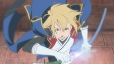 BlazBlue: Calamity Trigger Screenshot 6