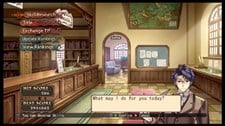 Record of Agarest War Screenshot 1
