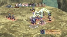 Record of Agarest War Screenshot 6