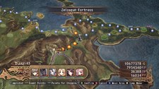 Record of Agarest War Screenshot 3