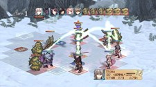 Record of Agarest War Screenshot 8