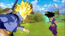 Dragon Ball Z: Burst Limit Screenshot 6