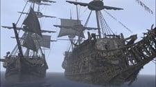 Pirates of the Caribbean: At World's End Screenshot 3