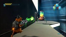 G-Force Screenshot 2