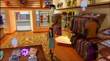 Hannah Montana The Movie Screenshot 4