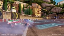 Cars 2 Screenshot 4