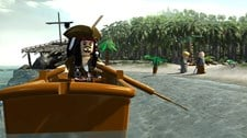 LEGO Pirates of the Caribbean Screenshot 3