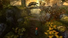 Disney Pixar Brave: The Video Game Screenshot 5