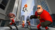 Disney Infinity Screenshot 4