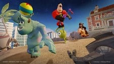 Disney Infinity Screenshot 1