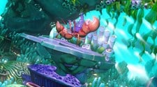 Disney Fantasia: Music Evolved (Xbox 360) Screenshot 1