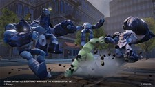 Disney Infinity: Marvel Super Heroes - 2.0 Edition (Xbox 360) Screenshot 5