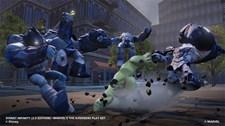 Disney Infinity: Marvel Super Heroes - 2.0 Edition (Xbox 360) Screenshot 5