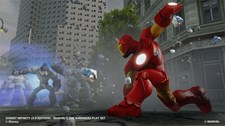 Disney Infinity: Marvel Super Heroes - 2.0 Edition (Xbox 360) Screenshot 3