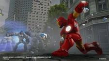 Disney Infinity: Marvel Super Heroes - 2.0 Edition (Xbox 360) Screenshot 4