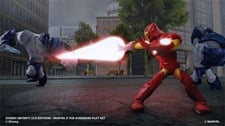 Disney Infinity: Marvel Super Heroes - 2.0 Edition (Xbox 360) Screenshot 2