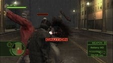 Vampire Rain Screenshot 5