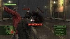 Vampire Rain Screenshot 4