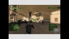 Vampire Rain Screenshot 1