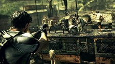 Resident Evil 5 (Xbox 360) Screenshot 8