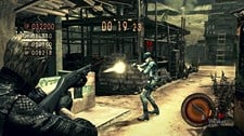Resident Evil 5 (Xbox 360) Screenshot 7