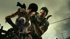 Resident Evil 5 (Xbox 360) Screenshot 6
