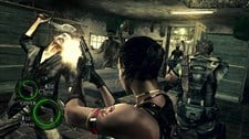 Resident Evil 5 (Xbox 360) Screenshot 5