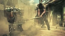 Resident Evil 5 (Xbox 360) Screenshot 1