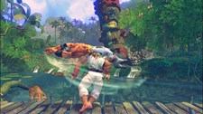Street Fighter IV Screenshot 1