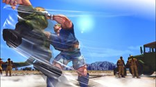 Street Fighter IV Screenshot 6