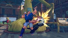Street Fighter IV Screenshot 4